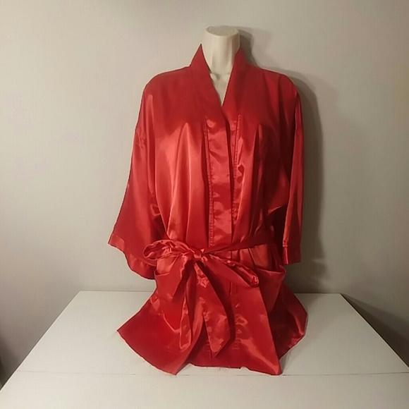 0c92f05011 Dior Other - Dior men s satin smoking jacket robe